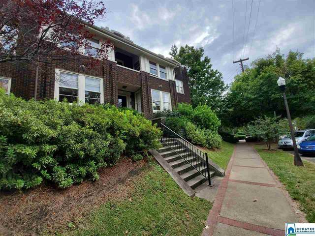 2823 Highland Ave S A, Birmingham, AL 35205 (MLS #896491) :: Bailey Real Estate Group