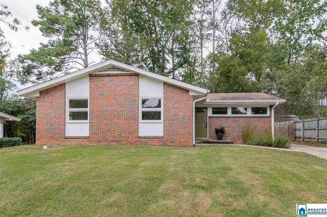 208 Elder St, Birmingham, AL 35210 (MLS #896531) :: Bailey Real Estate Group