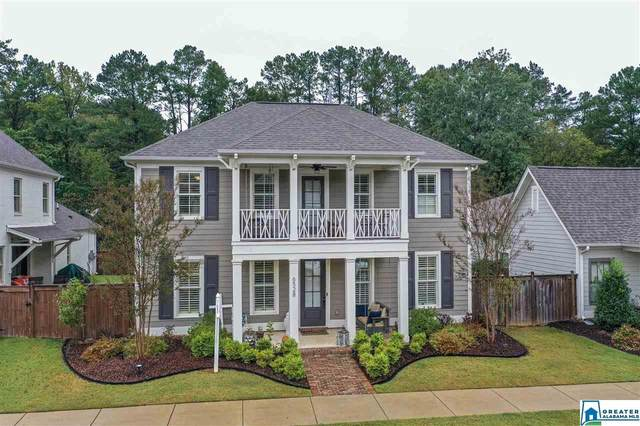 6528 Spring St, Trussville, AL 35173 (MLS #896552) :: Howard Whatley