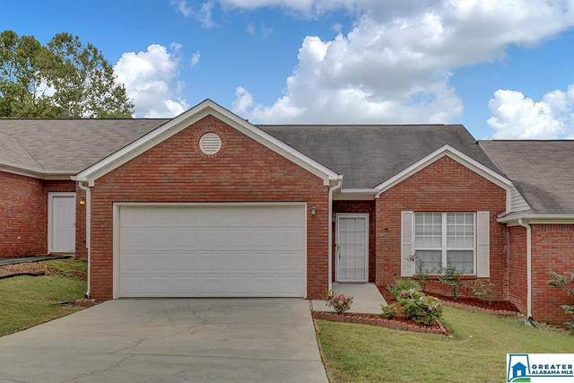 4205 Austin Way, Birmingham, AL 35235 (MLS #896555) :: Josh Vernon Group