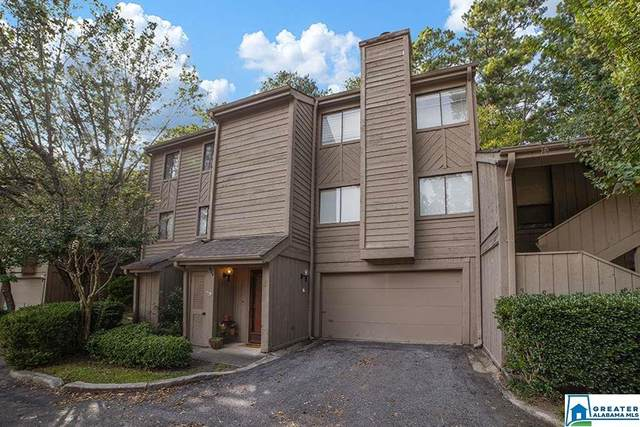 2424 Eagle Ct #2424, Birmingham, AL 35216 (MLS #896655) :: Bentley Drozdowicz Group