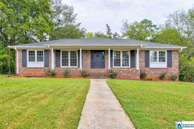 237 Caliente Dr, Hoover, AL 35226 (MLS #896702) :: Bailey Real Estate Group