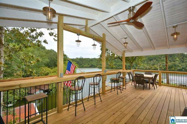 39 Mayfly Ln, Shelby, AL 35143 (MLS #896728) :: Bailey Real Estate Group