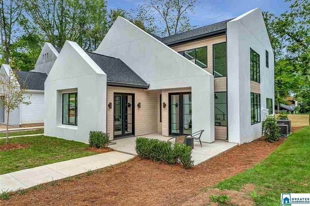 209 Mecca Ave, Homewood, AL 35209 (MLS #896768) :: JWRE Powered by JPAR Coast & County