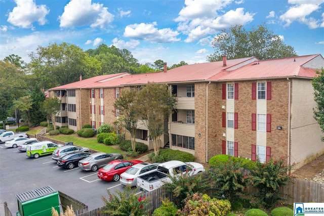 507 Patton Chapel Way #507, Hoover, AL 35226 (MLS #896799) :: Bailey Real Estate Group