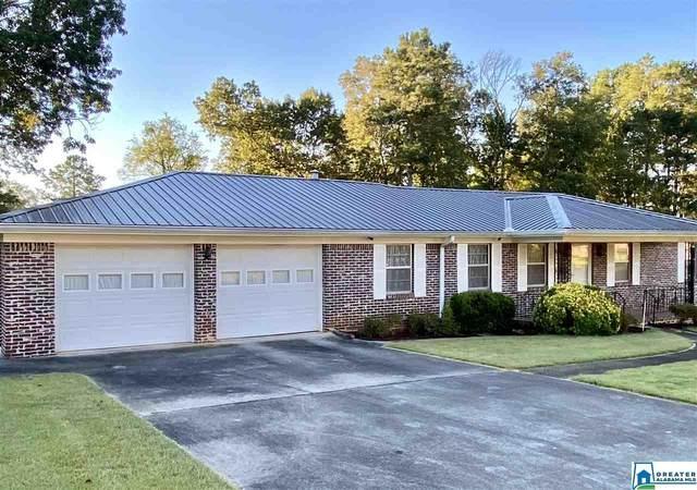 7313 Pine Tree Ln, Fairfield, AL 35064 (MLS #896847) :: LIST Birmingham