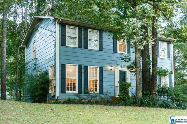 1089 Macqueen Cir, Helena, AL 35080 (MLS #896848) :: Howard Whatley