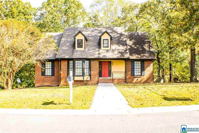 1405 13TH AVE, Pleasant Grove, AL 35127 (MLS #896877) :: Bailey Real Estate Group