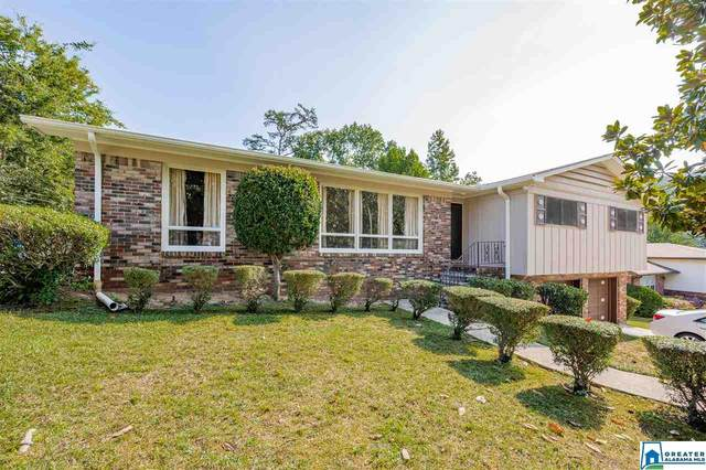 1004 Forest Brook Dr, Homewood, AL 35226 (MLS #896957) :: LocAL Realty