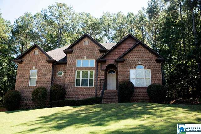 1105 Hickory Valley Rd, Trussville, AL 35173 (MLS #897007) :: Bentley Drozdowicz Group