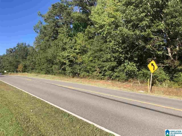 6447 Old Tuscaloosa Highway 1 Acre, Mccalla, AL 35111 (MLS #897129) :: LIST Birmingham