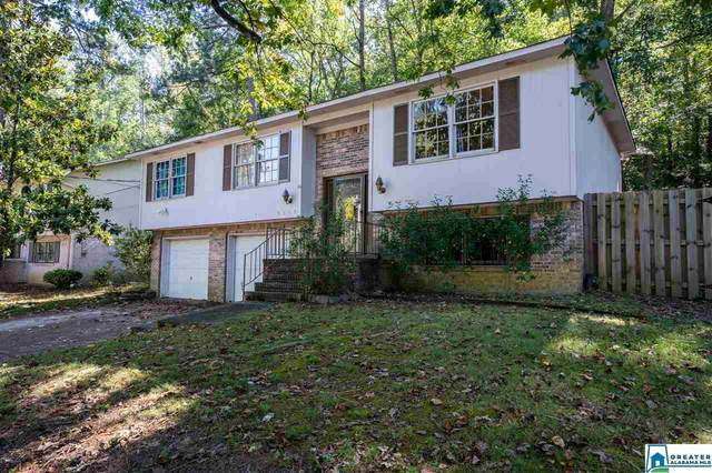 5113 Crowley Dr, Irondale, AL 35210 (MLS #897186) :: LocAL Realty