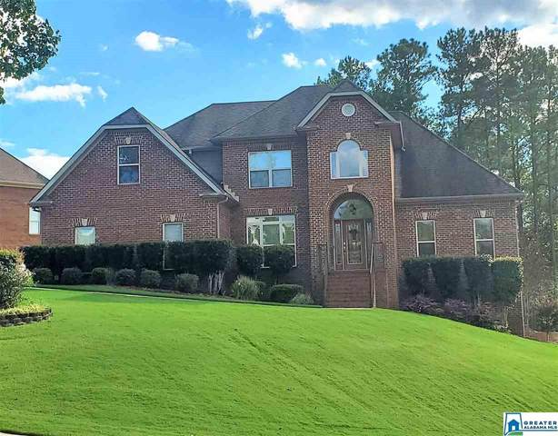 305 W Grande View Terr, Alabaster, AL 35114 (MLS #897207) :: Sargent McDonald Team