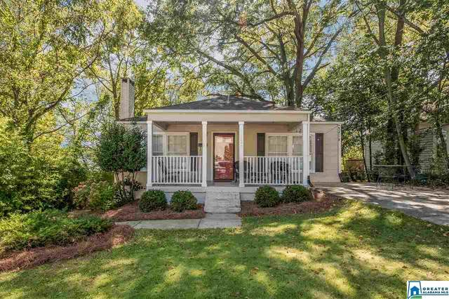 1629 28TH AVE S, Homewood, AL 35209 (MLS #897491) :: LIST Birmingham