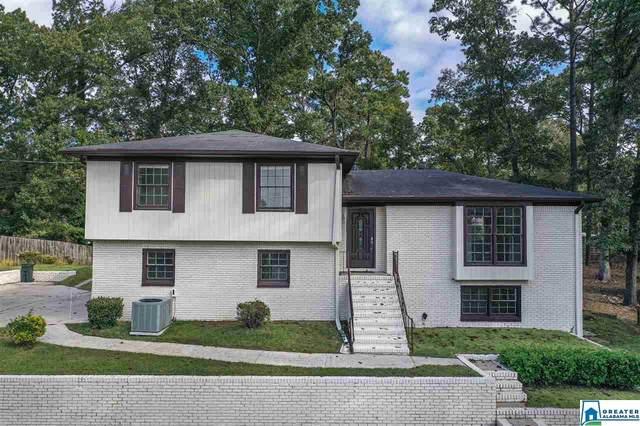 3273 Brashford Rd, Vestavia Hills, AL 35216 (MLS #897502) :: Bailey Real Estate Group