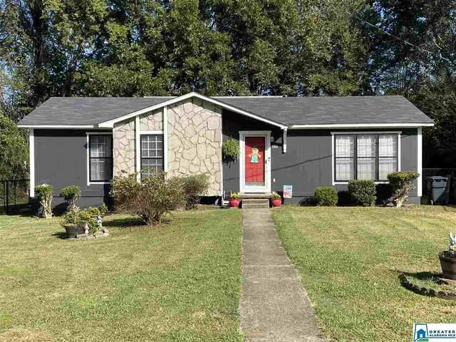 1104 Croyden Cir, Bessemer, AL 35020 (MLS #897600) :: Bailey Real Estate Group