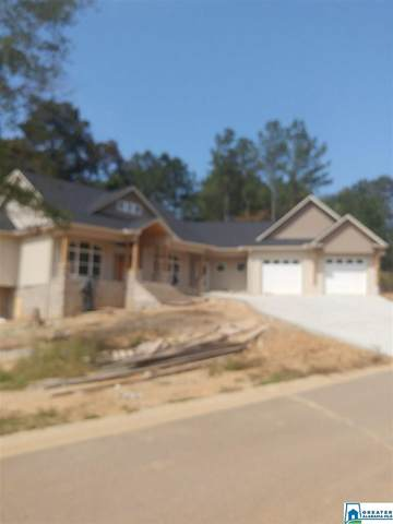 113 Heights Way, Pell City, AL 35125 (MLS #897714) :: Bailey Real Estate Group