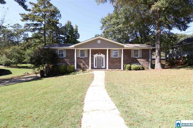 807 Cliff Ct, Oxford, AL 36203 (MLS #897740) :: Bailey Real Estate Group