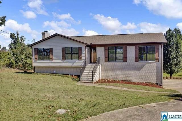 707 10TH PLAZA, Pleasant Grove, AL 35127 (MLS #897884) :: Josh Vernon Group