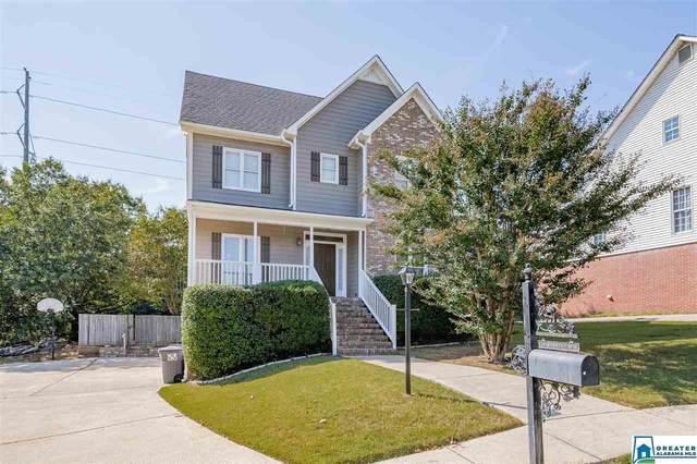 706 Jasmine Way, Hoover, AL 35226 (MLS #897945) :: Bailey Real Estate Group