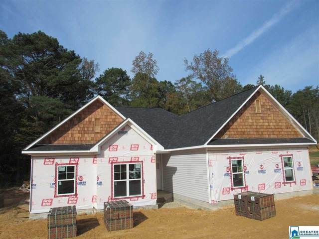313 Asbury Way, Odenville, AL 35120 (MLS #898001) :: Bailey Real Estate Group