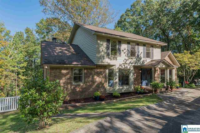 388 Highgate Hill Rd, Indian Springs Village, AL 35124 (MLS #898016) :: Bailey Real Estate Group