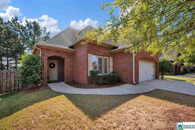 5929 Longview Ln, Trussville, AL 35173 (MLS #898110) :: Bailey Real Estate Group