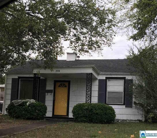 732 Attalla St, Birmingham, AL 35224 (MLS #898192) :: Bentley Drozdowicz Group