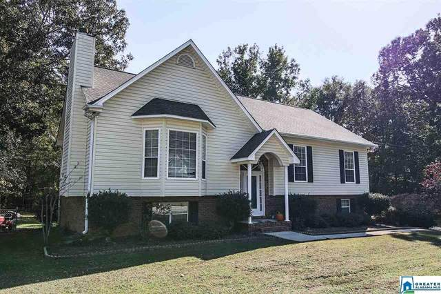 104 Moss Hill Ln, Calera, AL 35040 (MLS #898334) :: Bailey Real Estate Group