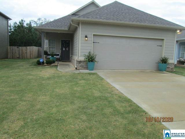 595 Briar Ridge Cir, Odenville, AL 35120 (MLS #898343) :: Josh Vernon Group