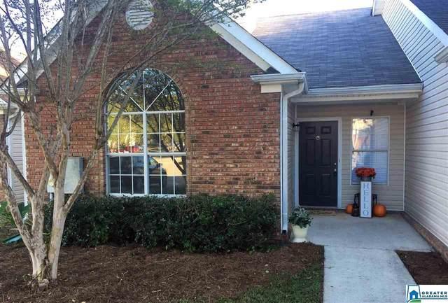 1503 Hillsboro Ln, Helena, AL 35080 (MLS #898435) :: Bailey Real Estate Group