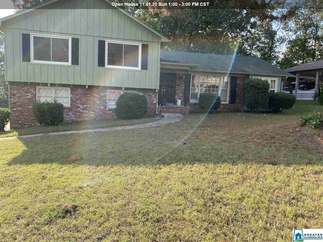 1924 NW 11TH ST NW, Birmingham, AL 35215 (MLS #898465) :: LIST Birmingham