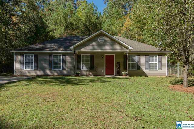 13080 Rock Creek Dr, Mccalla, AL 35111 (MLS #898481) :: Bailey Real Estate Group