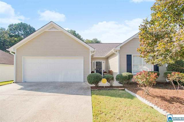 123 St Charles Dr, Helena, AL 35080 (MLS #898491) :: Bailey Real Estate Group