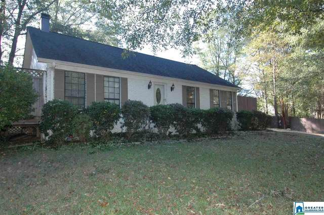 4504 Oxford Rd, Birmingham, AL 35242 (MLS #898515) :: Sargent McDonald Team