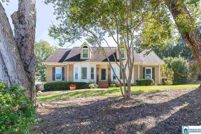 1417 Oak Ridge Dr, Birmingham, AL 35242 (MLS #898557) :: Gusty Gulas Group