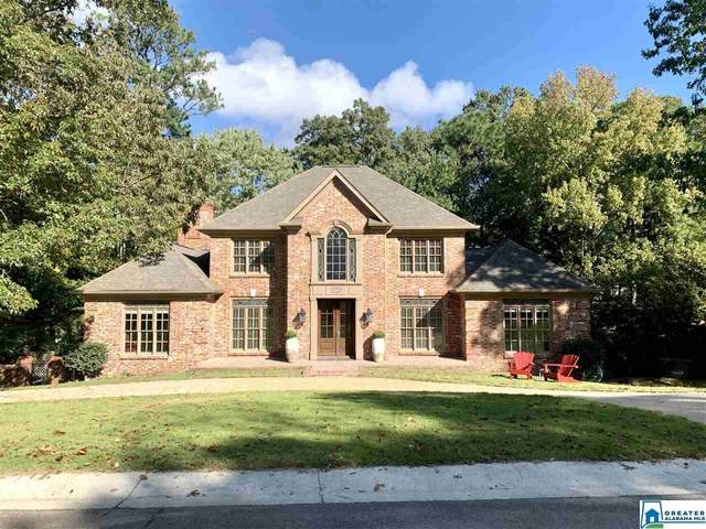 3731 Shady Cove Dr, Vestavia Hills, AL 35243 (MLS #898567) :: Bentley Drozdowicz Group