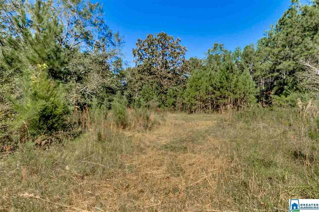 384 Wolf Pond Rd #1, Talladega, AL 35160 (MLS #898603) :: Bailey Real Estate Group