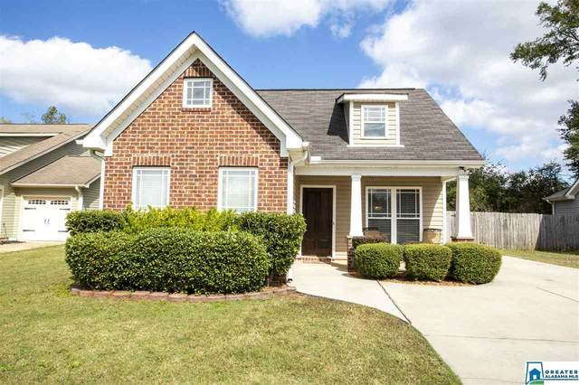 296 Stonecreek Pl, Calera, AL 35040 (MLS #898675) :: Bentley Drozdowicz Group