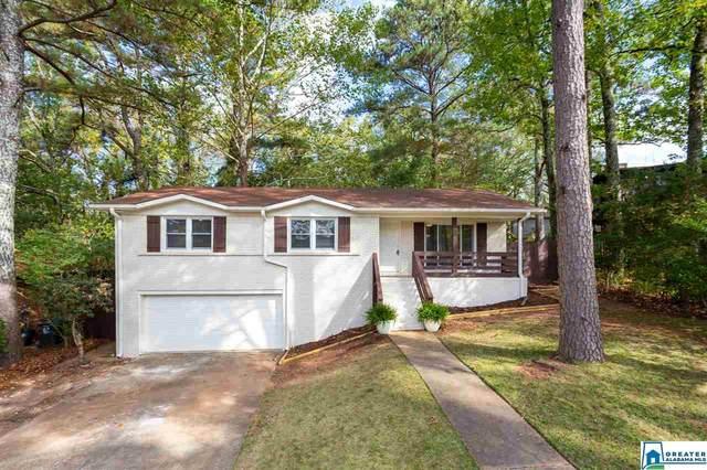2516 Martin Rd, Birmingham, AL 35235 (MLS #898682) :: Bailey Real Estate Group