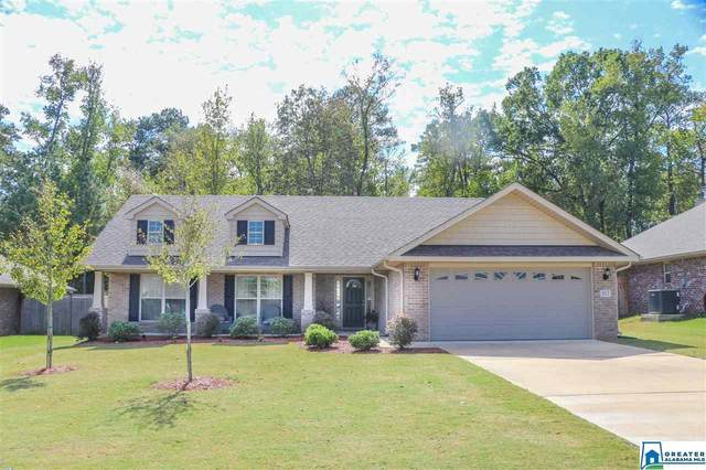 913 Barkley Dr, Alabaster, AL 35007 (MLS #898701) :: Bentley Drozdowicz Group