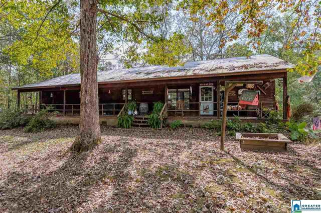 1399 Camp Winnataska Rd, Pell City, AL 35128 (MLS #898705) :: Gusty Gulas Group