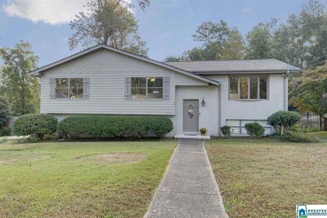 3905 Oak Brook Cir, Vestavia Hills, AL 35243 (MLS #898741) :: Josh Vernon Group