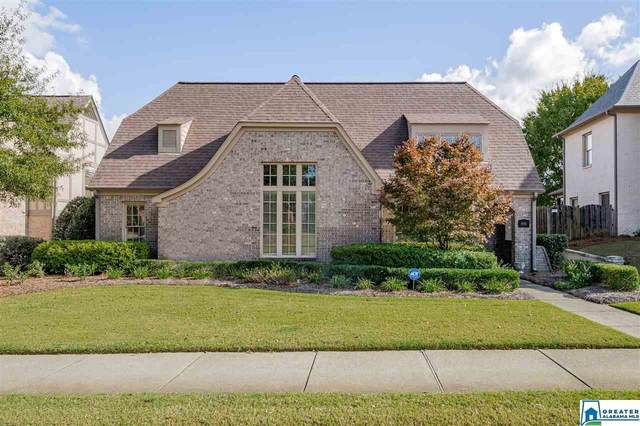 4141 Greenside Ct, Hoover, AL 35226 (MLS #898773) :: Bentley Drozdowicz Group