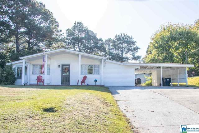 2133 Larchmont Cir, Hoover, AL 35216 (MLS #898798) :: LocAL Realty