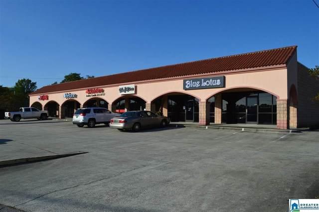 1326 Main St #124, Gardendale, AL 35071 (MLS #898841) :: Josh Vernon Group
