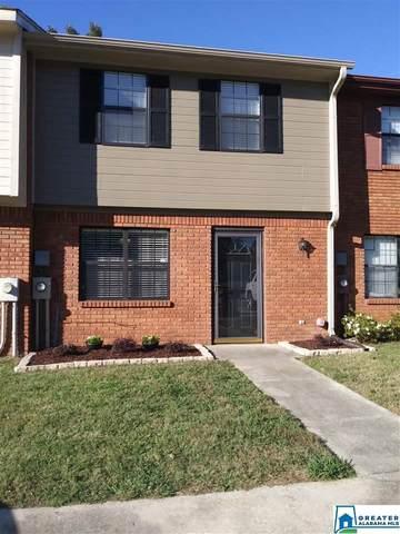 405 Heritage Pl, Pinson, AL 35126 (MLS #898847) :: Gusty Gulas Group