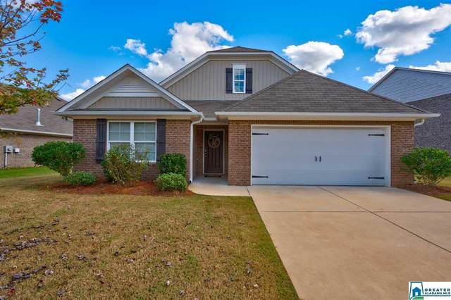 247 Sarah Way, Kimberly, AL 35091 (MLS #898956) :: Josh Vernon Group