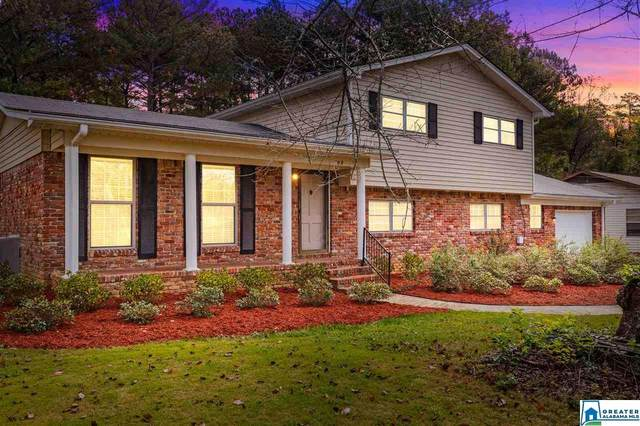 709 Peterson Dr, Gardendale, AL 35071 (MLS #898999) :: Bentley Drozdowicz Group