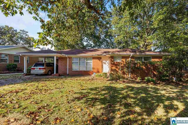 713 Carolyn Ct, Birmingham, AL 35206 (MLS #899012) :: Gusty Gulas Group